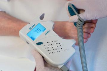 Diabetologie Praxis Potsdam - Fußambulanz